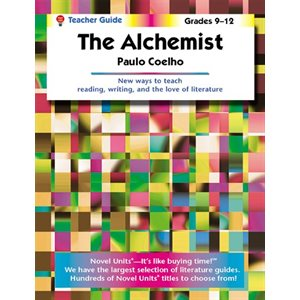 The Alchemist (TG) NU90382