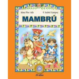 Mambrú (Singing Horse)