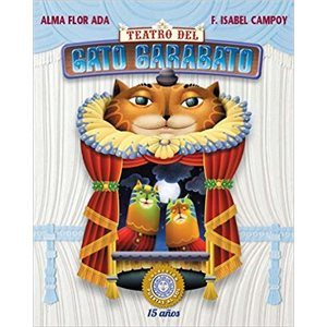 Teatro del Gato Garabato (Rat-A-Tat-Cat)