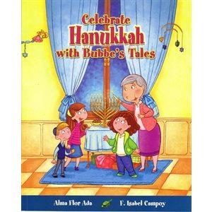 Celebra Hanukkah con un cuento de Bubbe (Celebrate Hanukkah With Bubbe's Tales)