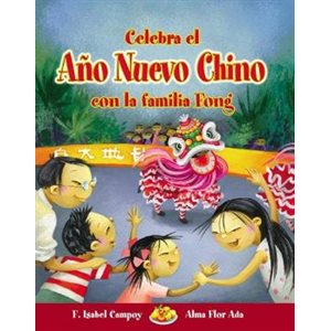 Celebra el Año Nuevo Chino con la familia Fong (Celebrate the Chinese New Year With The Fong Family)