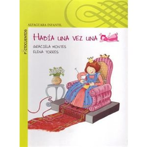 Había una Vez una Princesa (Once Upon a Time There  Was a Princess)