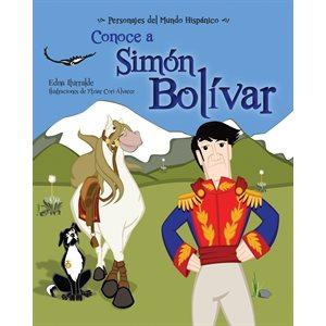 Conoce a Simón Bolívar (Meet Simon  Bolivar)