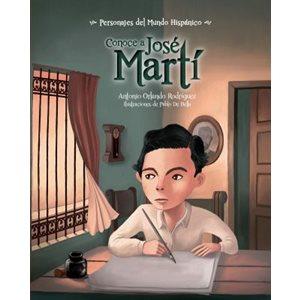 Conoce a José Martí (Get To Know Jose Marti)