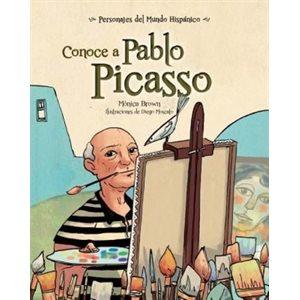 Conoce a Pablo Picasso (Meet Pablo Picasso)