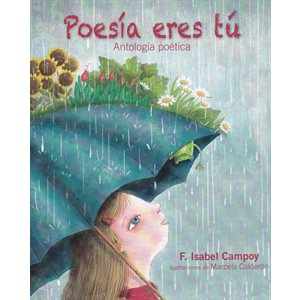 Poesía eres tú (Poetry is You)