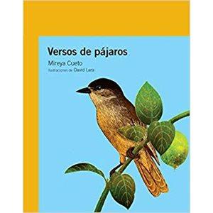 Versos de pájaros (Verses About Birds)