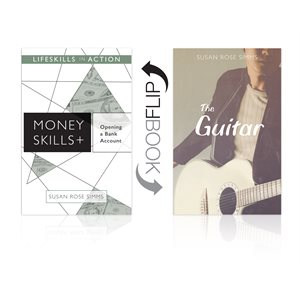 Opening a Bank Account /  The Guitar (Money Skills)