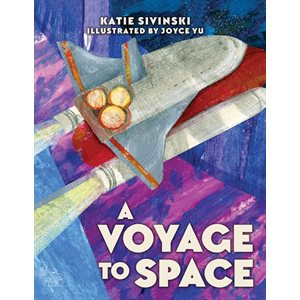 A Voyage to Space