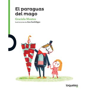 El paraguas del mago  (The Magician's Umbrella)