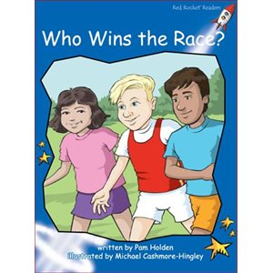 Who Wins the Race?