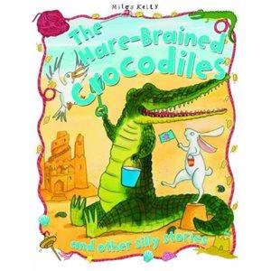 Hare-Brained Crocodiles