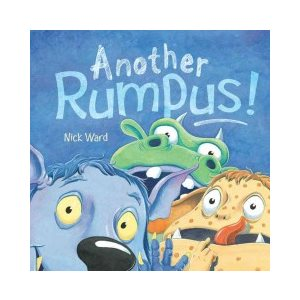 Another Rumpus!