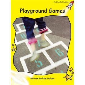 Playground Games