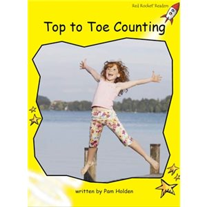 Top to Toe Counting