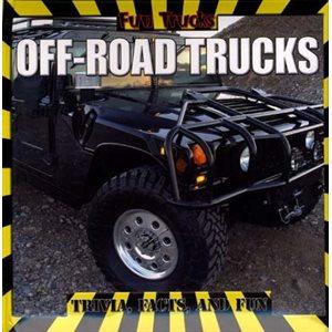 Fun Trucks - Off-Road Trucks