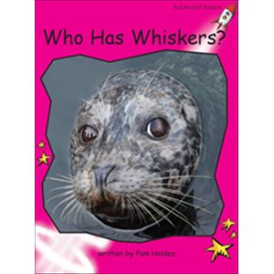 Who Has Whiskers?