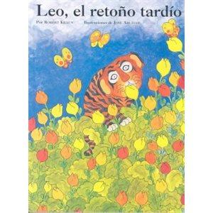 Leo, el retoño tardío (Leo The Late Bloomer)