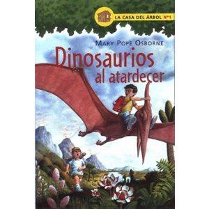 Dinosaurios al atardecer (Dinosaurs Before Dark)