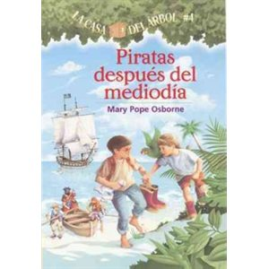 Piratas después del mediodía (Pirates Past Noon)