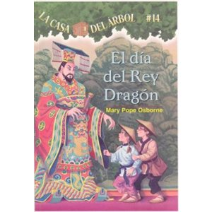 El día del Rey Dragón (Day Of The Dragon King)