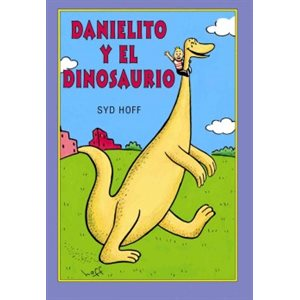 Danielito y el Dinosaurio (Danny And The Dinosaurs)
