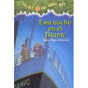 Esta noche en el Titanic (Tonight On The Titanic)