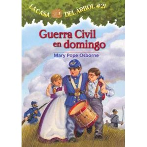 Guerra Civil en domingo (Civil War On Sunday)