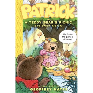 Patrick in A Teddy Bear's Picnic and Other Stories (TOON Level 2)