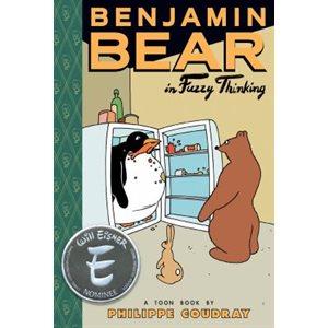 Benjamin Bear in Fuzzy Thinking (TOON Level 2)