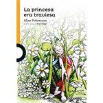 La princesa era traviesa (The Naughty Princess)