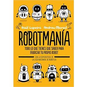 Robotmanía