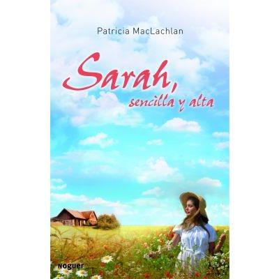 Sarah, sencilla y alta (Sarah, Plain And Tall)