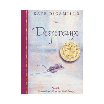 Despereaux (The Tale Of Despereaux)