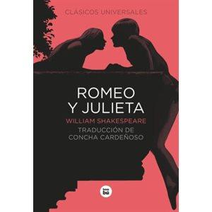 Romeo y Julieta (Romeo and Juliet)