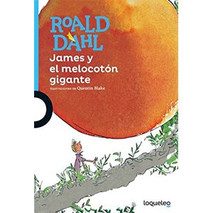 James y el melocotón gigante (James and the Giant Peach)