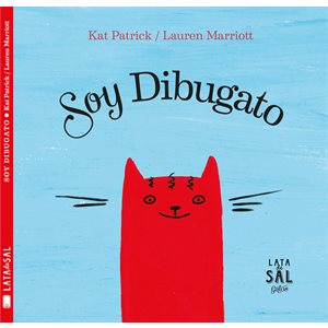 SOY DIBUGATO / I Am Doodle Cat