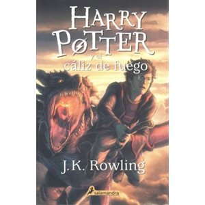 Harry Potter y el cáliz de fuego (Harry Potter and the Goblet of Fire)