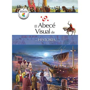 El abecé visual de la historia (The Visual Alphabet of History)