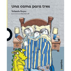 Una cama para tres (A Bed for Three)