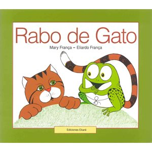 Rabo de Gato (Cat Tail)