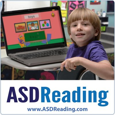 ASD Reading Subscription(6 students / 12 months)