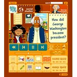 BrainPOP Jr. (Grades K-3) 12 month Teacher Subscription