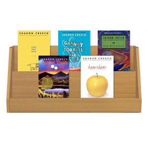 Sharon Creech (8 Books)