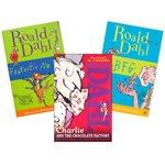 Roald Dahl (8 Books)