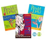Dahl Author Study with Classroom Add-Ons (11 Books)
