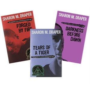 Sharon Draper (4 Books)