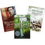 Gary Paulsen (11 Books)