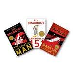 Ray Bradbury (4 Bk Set)