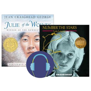 Audiobook Grade 5 Leveled Classics